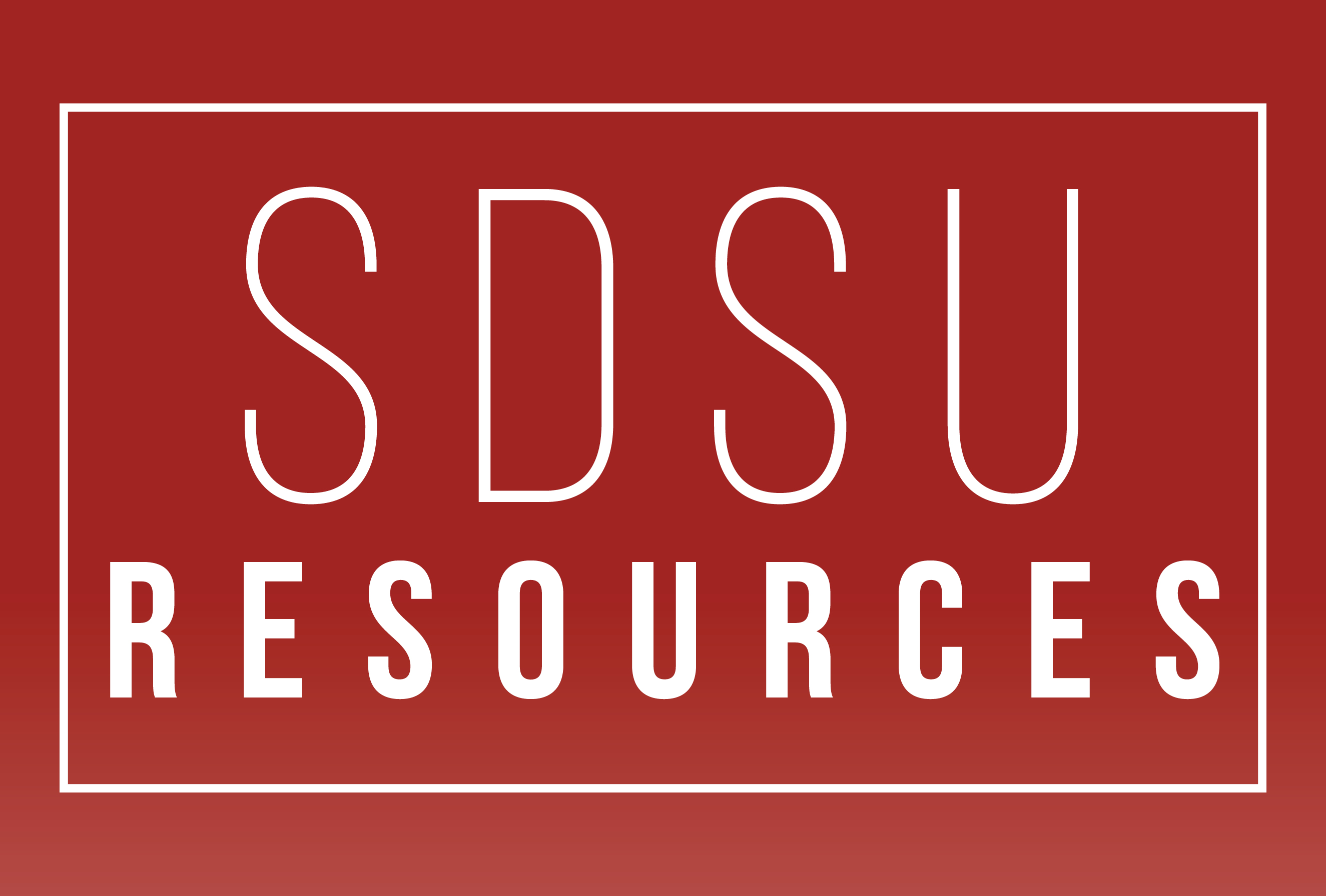 SDSU Resources